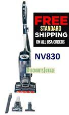 Shark Nv830 DuoClean Powered Lift Away Upright Bagless Vacuum Carpet& Hard Floor