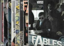 FABLES LOT OF 8 #21 #23 #24 #25 #27 #28 #29 #30 (NM-) BILL WILLINGHAM DC VERTIGO