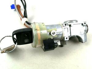 2003-2008 Subaru Forester Start Ignition Switch Lock W/ Key Assembly 88215SA000