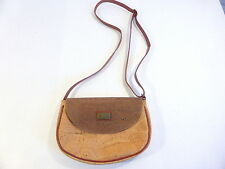 Montado Portuguese Cork Ladies Cross Body Bag