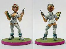 Shadowforge Miniatures Toons Range Sabrina