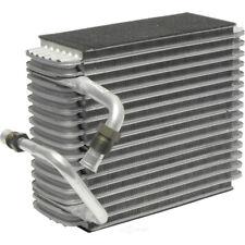 A/C Evaporator Core-Evaporator Plate Fin Front UAC EV 0170PFXC