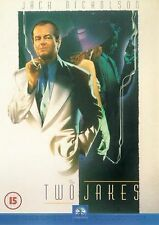 The Two Jakes (DVD, 2002)