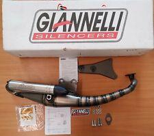 Exhaust for 50 Cc Aprilia Sr 50 Stealth Year 96-01 Giannelli Rekord