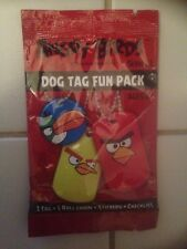 Angry Birds Fun Pack Dog Tag.