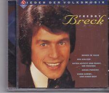 Freddy Breck-Lieder Der Volksmusik cd album