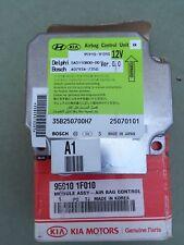 06 - 10 Kia Sportage Airbag Control Module OEM NEW PT# 95910 1F010