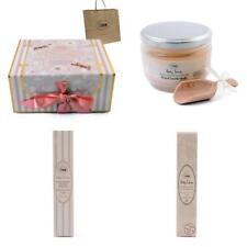 SABON Body Lotion Hand Cream Body Scrub Gift Box Set