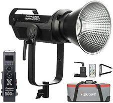 Aputure LS 300x Bi-Color LED Video Light 2700-6500k 350W Sidus Link App Control