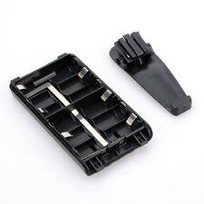 Battery Box BP263A for ICOM V80 V80E Radio Two-way Walkie Talkie CGYG