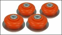 Ford Mondeo MK2 Front Wishbone Suspension Bushes Poly Polyurethane Flo-Flex