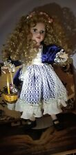 19 inch Doll Metaphysical mystical spook vessel Paranormal Haunt spiritual Dolls