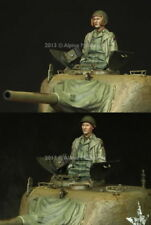 "Alpine Miniatures 35155, 3rd Armored div. ""SPEARHEAD"" #2, échelle 1:35"