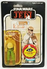 Star Wars Return of the Jedi Action Figure Paploo
