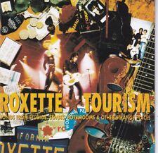 Roxette - CD - Tourism + Starkes Album mit 16 tollen Songs + Studio & Live +