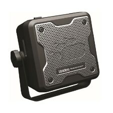 UNIDEN BC15 15 WATT EXTERNAL CB/SCANNER SPEAKER WITH NOISE FILTER