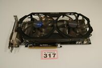 GIGABYTE Radeon R9 270 OC 2GB GDDR5 AMD GPU Graphics Card Spare or Repair.