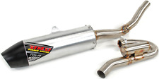 Dubach Racing NS-4 Stainless/Aluminum Complete System-Yamaha-WR 450F-07-14