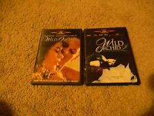 WILD ORCHID & WILD ORCHID 2, DVD, 2-DISC SET