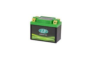 Batteria LP LITIO PIAGGIO Vespa PX X 150 ALL