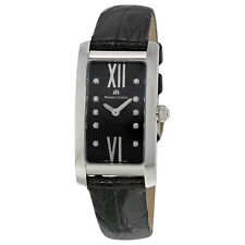 Maurice Lacroix Fiaba Black Dial Ladies Watch FA2164-SS001-350