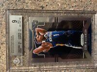 Zion Willamson Rookie  Panini Prizm Bgs 9.0  Pelicans NBA Rookie Card Graded