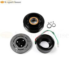 Ac Ac Compressor Clutch Bearing Coil Plate Pulley For 2001 2004 2005 Honda 17l Fits 2001 Civic