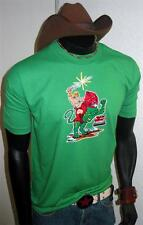 VTG 80's MOTU Filmation cartoon He-Man Mattel Masters of Universe 8 Back t-shirt