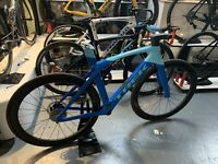 £11500 TREK MADONE RSL SLR DISC PROJECT 1 Voted Best Aero Bike! Huge Saving