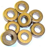 02080 Oil bearing 5*10*4 8p Behemoth HSP Hi Speed Parts 10x5x4 ODxIDxW
