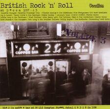 British Rock 'n' Roll at Decca VOLUME 3