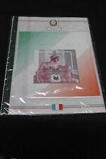 ABAFIL AGGIORNAMENTO PER SERIE DIVISIONALE PER ALBUM EURO ITALIA 2012