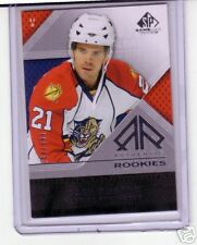 CORY MURPHY AUTHENTIC ROOKIES SP GAME USED 07/08 RC