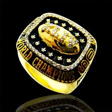 NEW  ORLEANS SUPER BOWL WORLD CHAMPIONSHIP FAN RING