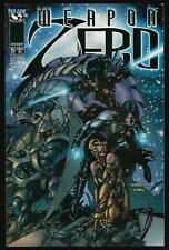 Weapon zero US Image Comic vol.2 # 15/'97