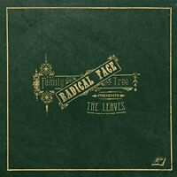 Radical Face - The Family Tree The Leaves (Limited Deluxe Version) [Deluxe] [CD]