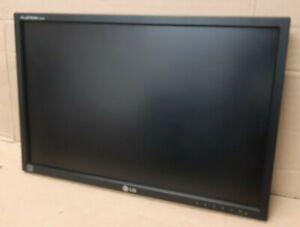 LG FLATRON E2210P-BN 1680 x 1050 VGA DVI NO STAND MONITOR WORKING