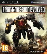 FRONT MISSION EVOLVED                --  NEUF   pour PS3