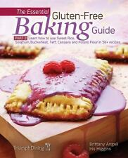 The Essential Gluten-Free Baking Guide Part 2 (Enhanced Edition) (Paperback or S