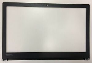 Genuine Toshiba Satellite Pro R50-D Front LCD Bezel Cover Frame GM903896511A-B