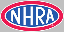 Nhra Drag Racing Decal Sticker Choose Size 3M air release Laminate Buy3Get1Free