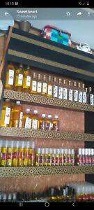 Unique 1 L undiluted Argan oil Moroccan oil Argan oil freshly pressed to order!