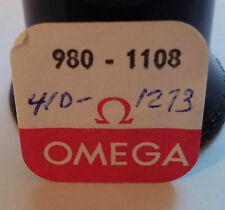 Winding Pinion, watch parts Omega Parts Nos Genuine Omega Cal 980 Part no 1108,