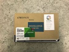 40x3746 Lexmark Developer cian para C935, X940, x 945 SERIE , NUEVO, emb.orig