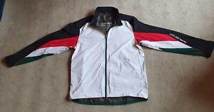 Galvin Green Goretex Paclite Golf Jacket - XL Mens