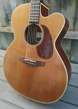 More details for takamine ean20c electro acoustic guitar made in japan