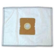 10 Sacchetto aspirapolvere 5-strati tessuto non per Samsung SC 7800 7899
