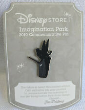 Disney Store Cast Member Imagination Park 2010 Commenorative Pin of Tinker Bell