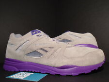 2008 REEBOK CUSTOM VINTILATOR KARMALOOP THE PURPLE HEART GREY REEF 315203 NEW 13