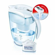 Brita Elemaris Meter XL Water Filter Jug - White. From the Argos Shop on ebay